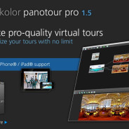 Alexandre Jenny – Creating virtual tours today and tomorrow